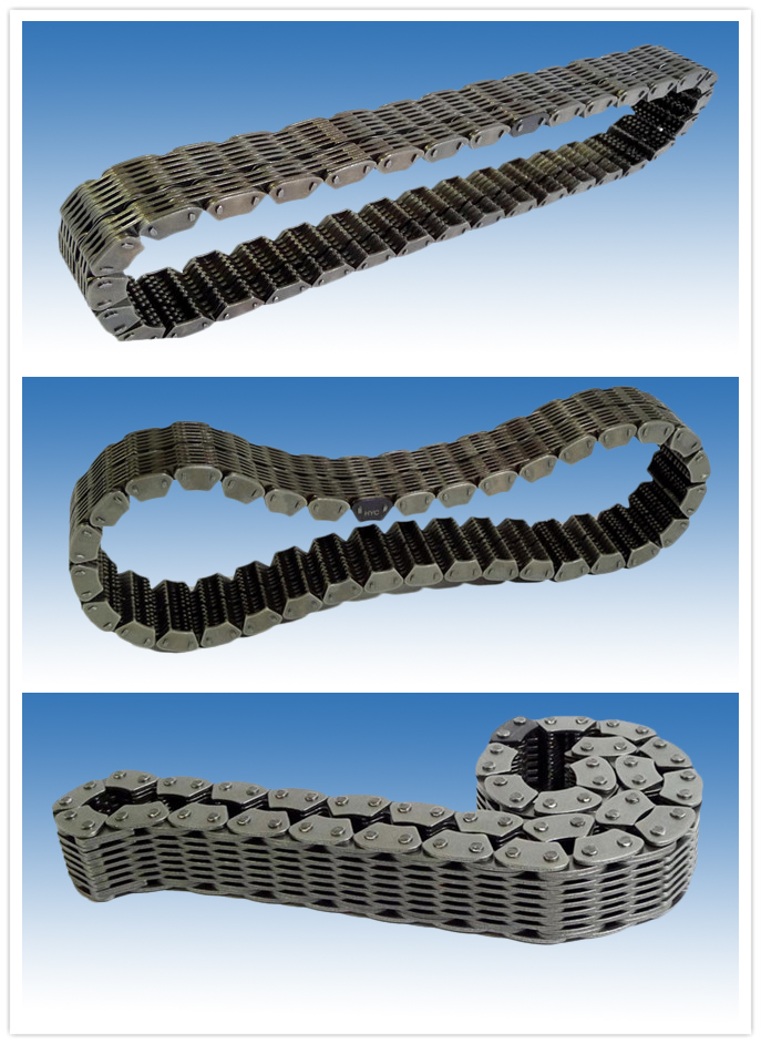 Chains for Auto Transfer Case